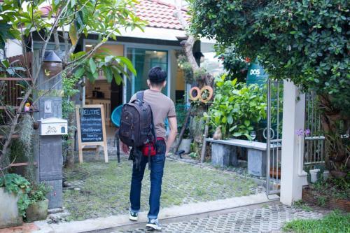 บ้านพัก โฮม สวีท โฮม Sweet 4 Nakhon Si Thammarat