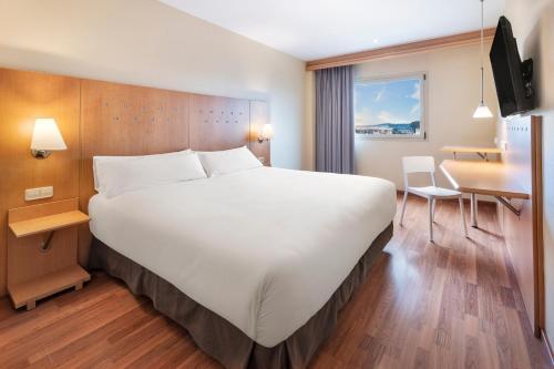 . B&B Hotel Madrid Arganda