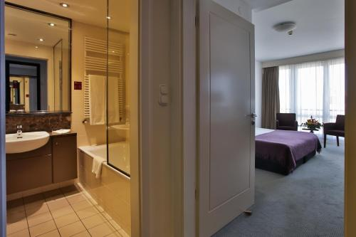 Adina Apartment Hotel Budapest photo 14