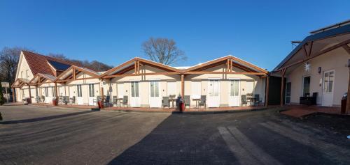 . Motel Am Bürgerpark