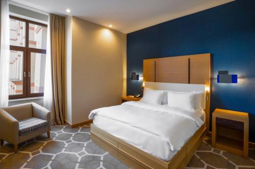 Novotel Resort Krasnaya Polyana Sochi - Accommodation - Estosadok