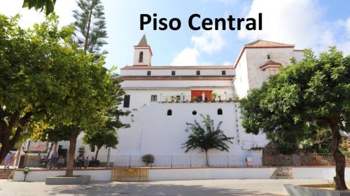 Piso Central - Apartment - Casarabonela