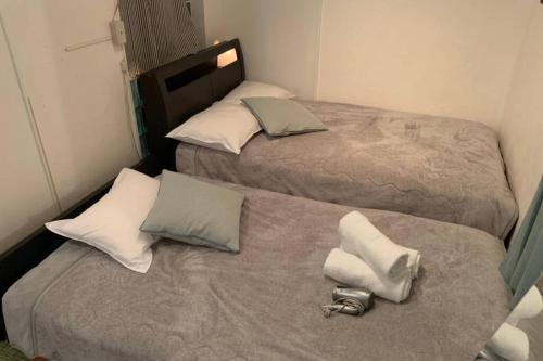 N1 人気の新大久保駅エリア マンションタイプで三密回避 家具家電付きのお部屋で自炊も可能 消毒殺菌清掃