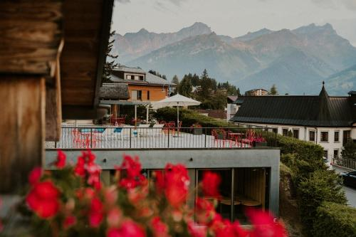 Les Mazots du Clos - Accommodation - Villars - Gryon