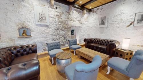 Maison Le Clos Bartholdi - Location saisonnière - Colmar