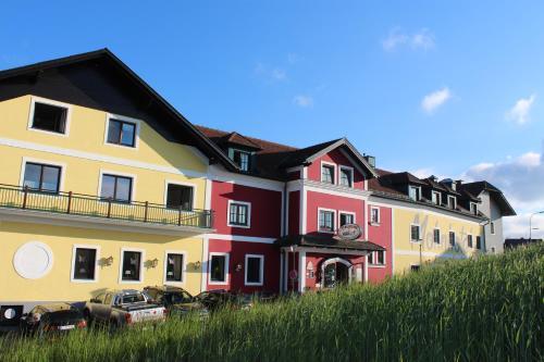 . Mohnhotel - Bergwirt Schrammel