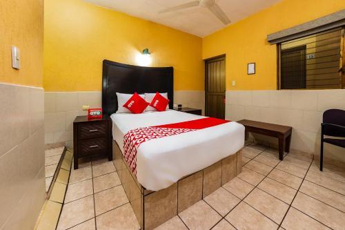 Hotel Hotel San Marcos