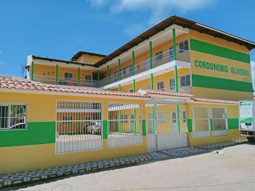. Condominio Oliveira