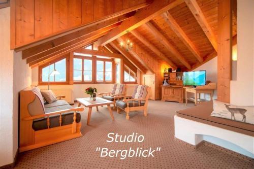 Ferienwohnungen Schneider - Apartment - Oberjoch-Hindelang