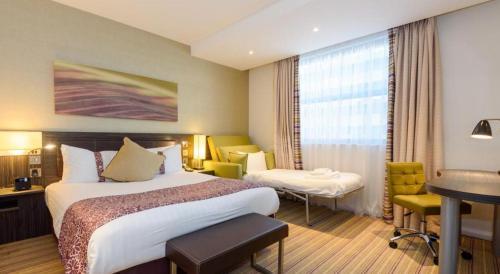 Holiday Inn London - Whitechapel, an IHG Hotel - image 6