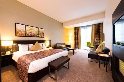 Holiday Inn London - Whitechapel, an IHG Hotel - image 10