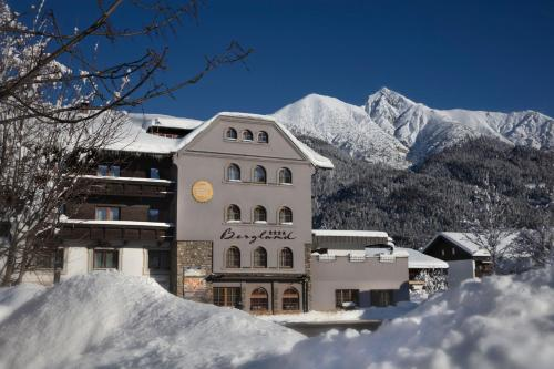 Hotel Bergland All Inclusive Top Quality Seefeld