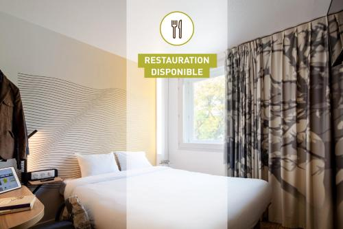 . B&B Hôtel Igny Palaiseau