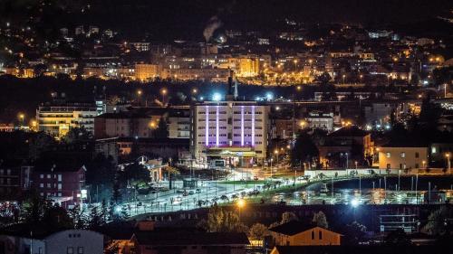My Suite Hotel - L'Aquila