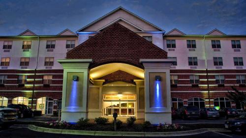 Holiday Inn Express La Plata, an IHG hotel - Hotel - La Plata