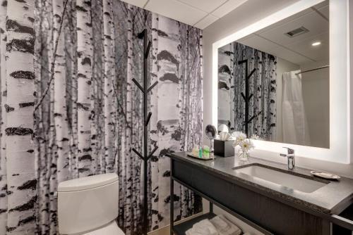 Peaks Hotel and Suites - Banff