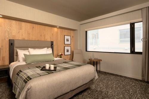 Standard Room, 1 King bed, Limited View