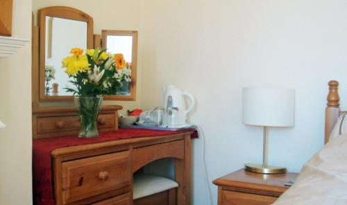 Double Room with Garden View - Ground Floor