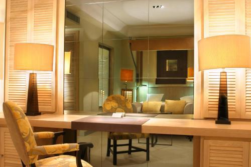 Superior Doppel- oder Zweibettzimmer Villa Oniria 5