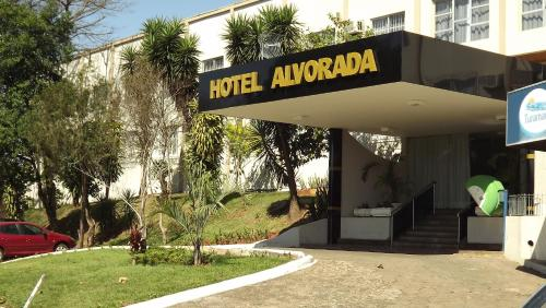 Alvorada Iguassu Hotel (Photo from Booking.com)