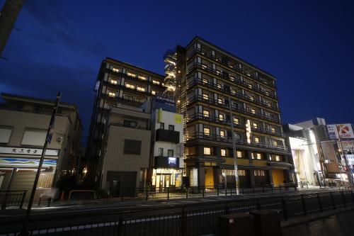 禦宿諾諾奈良天然溫泉酒店