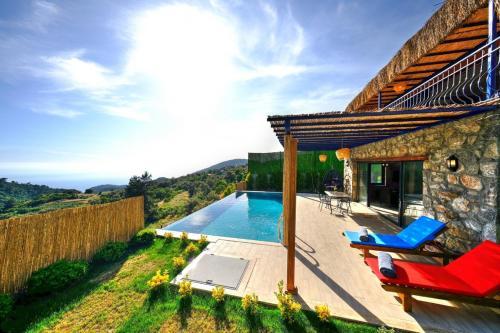 Villa Cardin - Accommodation - Fethiye