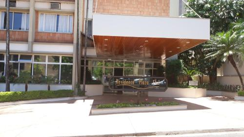 . Residence Plaza Flat