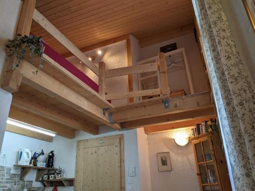 Casa Acazia - Studio - Apartment - Brigels
