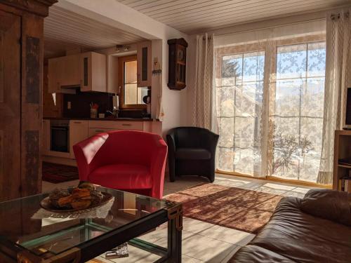 Casa Acazia - Apartment - Brigels