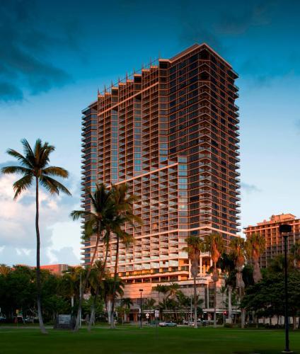 Trump International Hotel Waikiki
