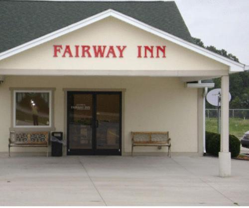Fairway Inn Florence - Florence, IN 47020