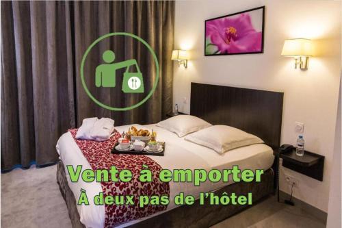 . Hotel le Bellevue