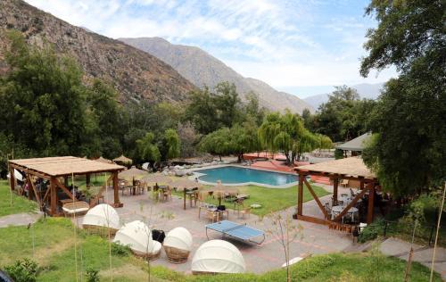 . SEL Lodge & Spa
