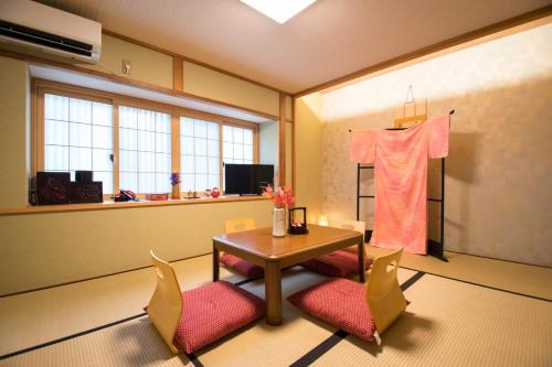 Guest house Kyoto mills Wakakusa an - Vacation STAY 19484v