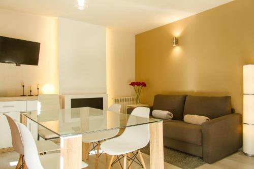 Apartamento Refugi d'Incles 6 personas - Apartment - Canillo