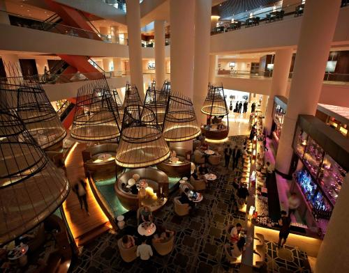 Pan Pacific Singapore photo 22