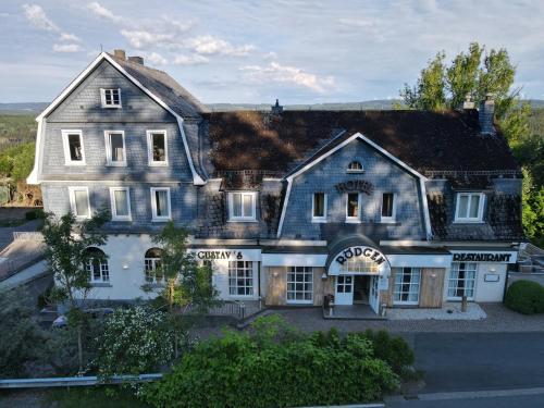 . Hotel Haus Rödgen