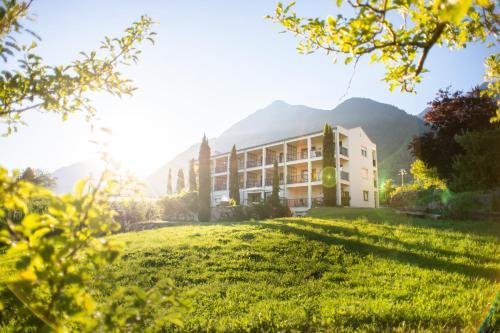 Haselgrund - Accommodation - Tirolo