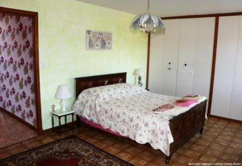 Horizon Aubrac Laguiole - Accommodation