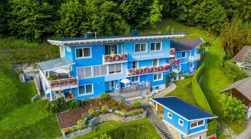 Appartement-1mit-3-Schlafzimmern-und-Terrasse - Apartment - Ausserfragant