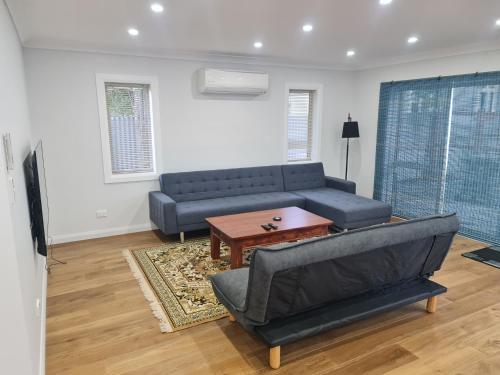 Brand New Home - Central Masterton