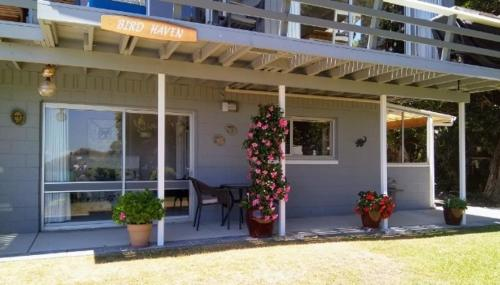 Bird Haven - Accommodation - Coromandel Town