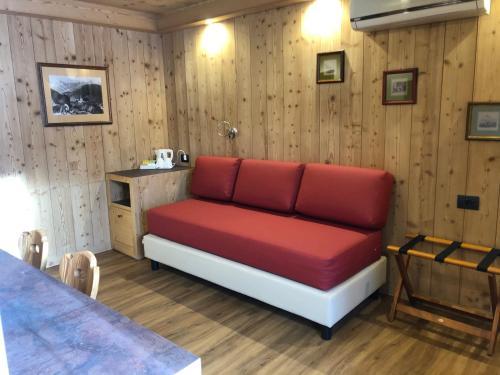 Baita Fraina - Accommodation - Cortina d`Ampezzo