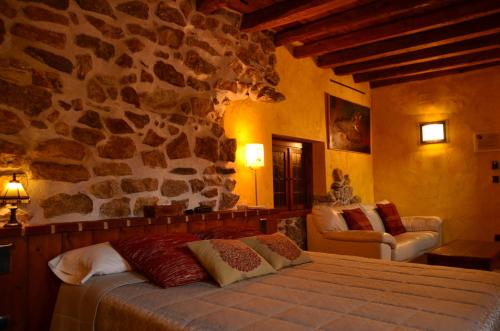 . Hotel La Beltraneja