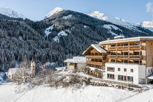 Hotel Panorama - Fleres