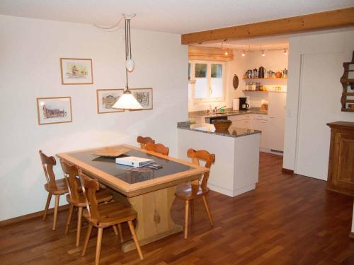 Ferienwohnung Bim Stei - Apartment - Adelboden