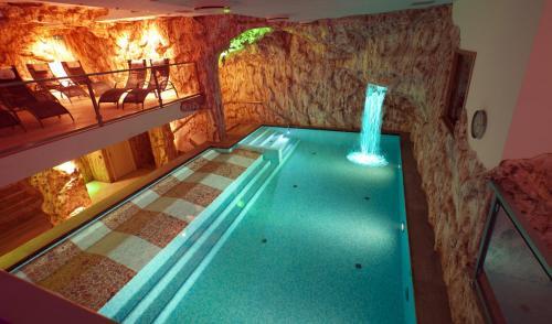 Cima Rosetta Wellness & Spa ***S - Hotel - San Martino di Castrozza