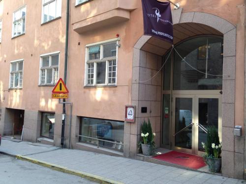 Hotel Riddargatan photo 15