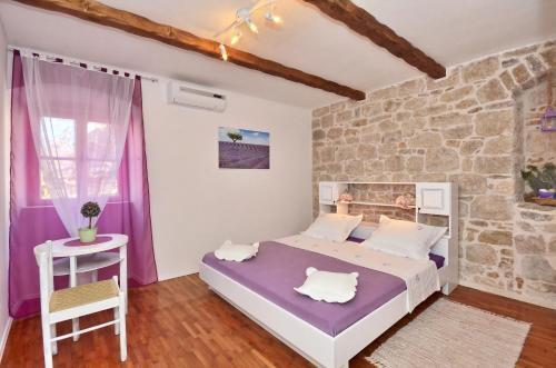 Hotel Rooms Vila Vilini Dvori