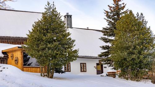 Das Haus am Berg: Nestelberg17 Lackenhof am Ötscher